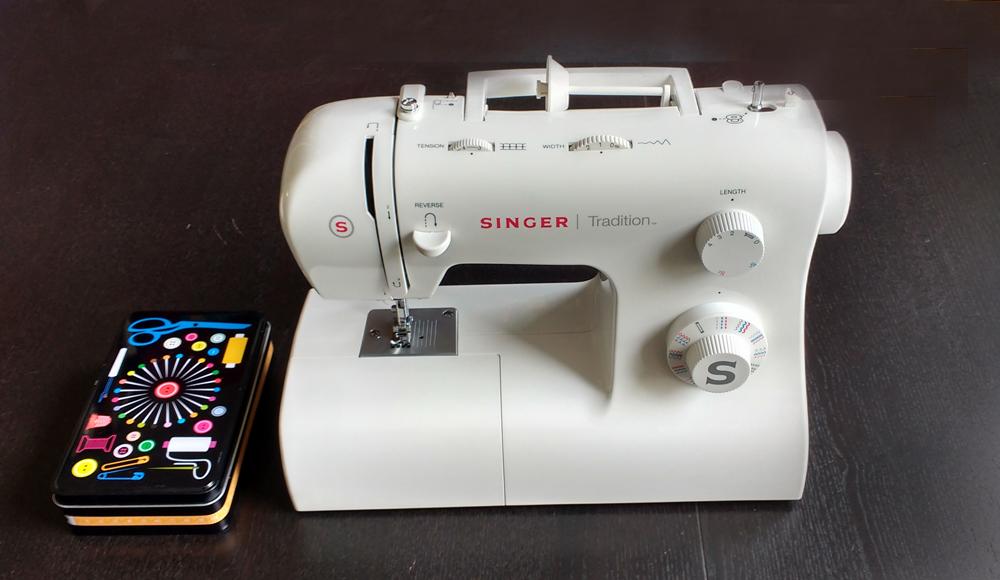 Een nieuw project: voor het eerst rokjes naaien