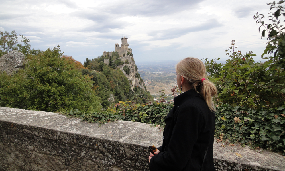 Roadtrip San Marino