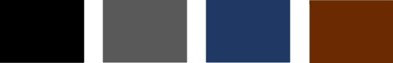 kleuren neutrals