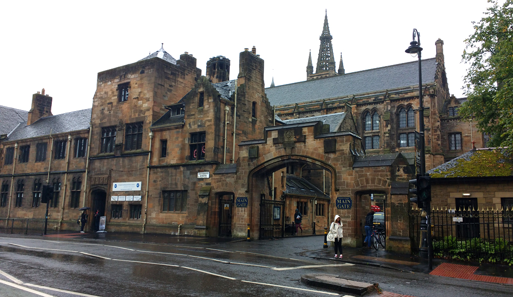 Tips voor een city trip naar Glasgow
