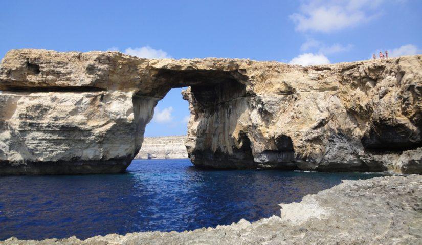 Gozo: het tweede eiland van Malta
