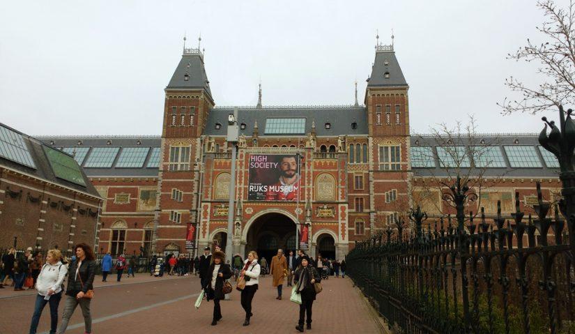 De Museumkaart: een jaar lang naar Nederlandse musea