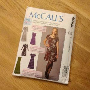 McCall's 7432