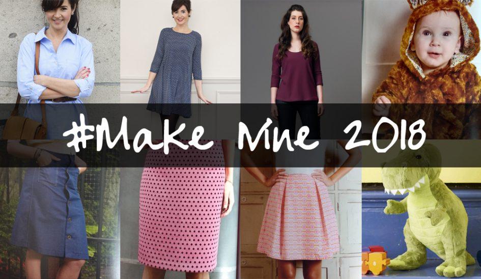 Make nine 2018