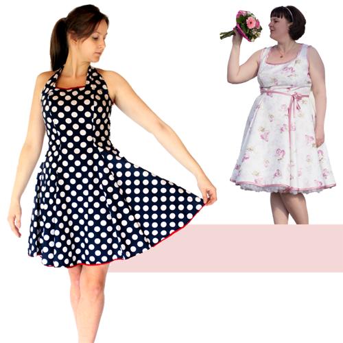 Anninanni dress