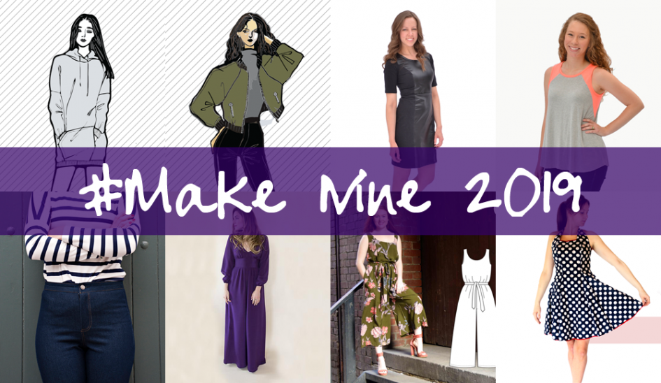 Make Nine 2019