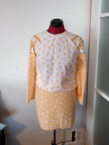 Dekbed couture