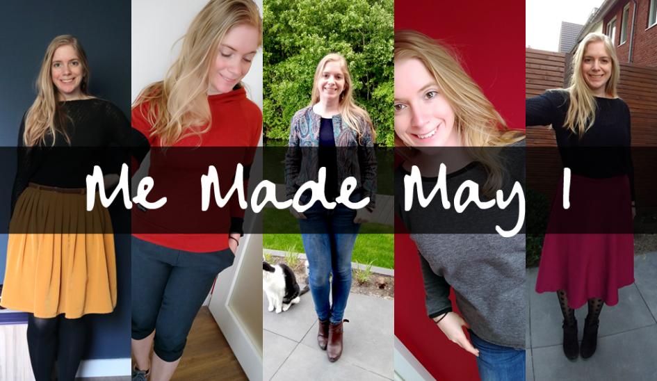 Me Made May