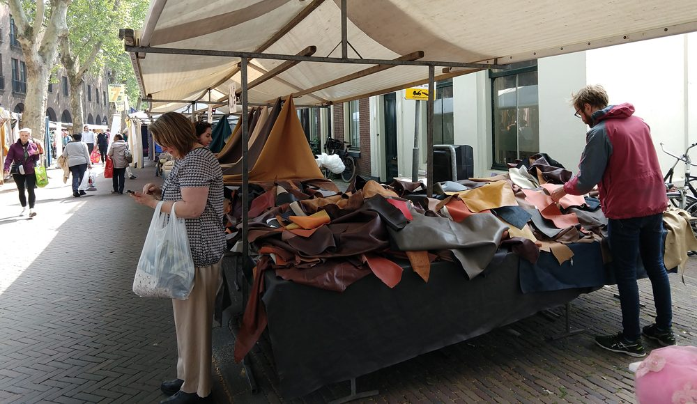 Lapjesmarkt Utrecht