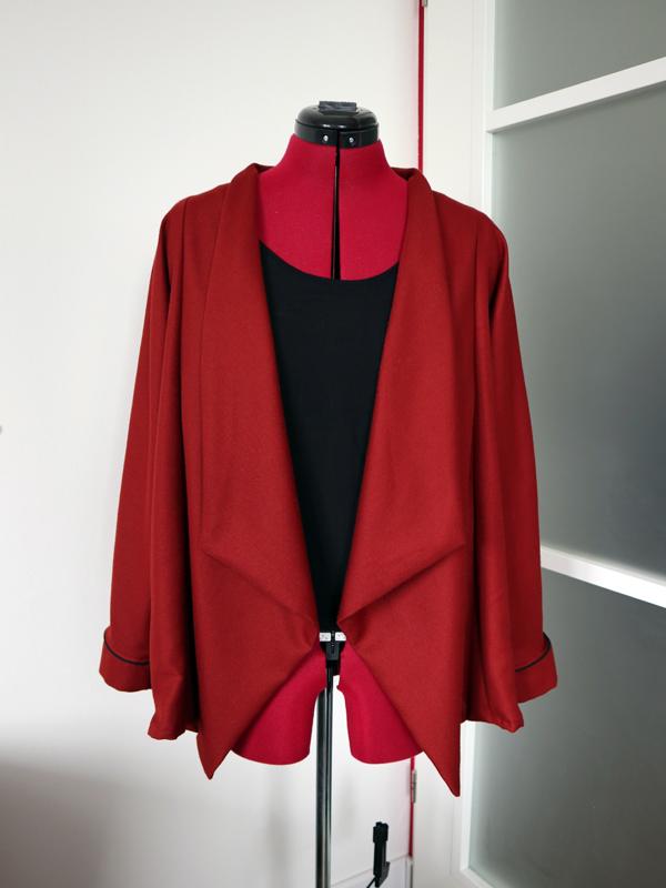 Sew Over It Lola Coat