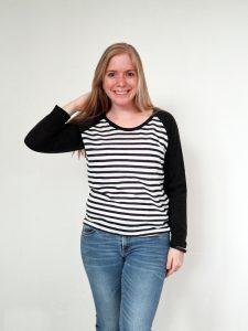 Patty Doo Amy Sweater