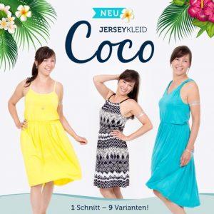 Coco Patty Doo