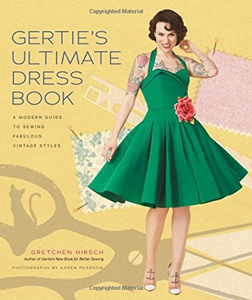 Gertie Ultimate Dress Book