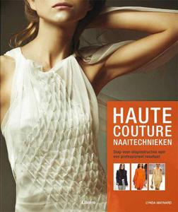Haute Couture naaitechnieken