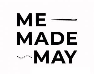 Me Made May 2020